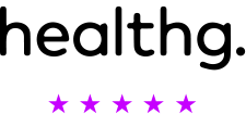 HealthGrades reviews 5 stars