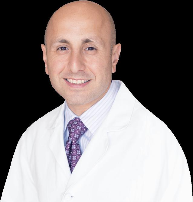 Dr. Michael Zarrabi Plastic Surgeon